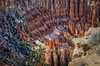 Colourful Bryce Canyon (jarrardphotography) Tags: utah rockcanyon utahnationalparks ilovenature orange snow solitude sandstone earth redrock brycecanyon colour naturesart landscape hoodoos nature canyon outdoors nikkor wow nikond7000 nikkor18200mm