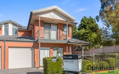 1/2 Myee Road, Macquarie Fields NSW