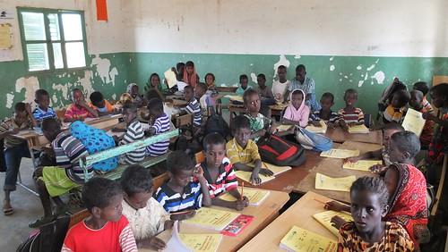 Djibouti_2014 - Ecole de Mouddo