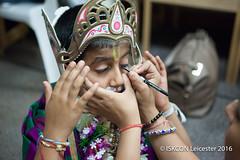 Janmashtami_250816_IMG_2971 (iskcon leicester) Tags: radhamadhava radha madhava srila prabhupada august 2016 janmashtami citycentre festival leicester drama music arts gopidots party birthday krishna hare rama maha mantra meditation bhaktiyoga bhakti