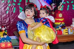 Aniversrio MEL 01 ano (McGyverRT) Tags: aniversrio criana brancadeneve whitesnow snowwhite fantasia familia family little girl birthday birthdayparty