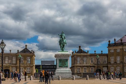 Thumbnail from Amalienborg