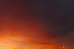 Sunset  Mechelen  2016 11 30  02  Copyright  2016 Ivan Coninx (Ivan Coninx Photography) Tags: ivanconinx ivanconinxphotography photography cloud clouds cloudspotting cloudscapes sky sunset mechelen nature outdoor zonsondergang belgi belgium