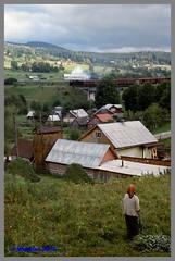 Ukraine 93_110aa (r_walther) Tags: breitspur dampflok dzherelo güterzug herbst lok76570 stöckli sždbaureihezr ukraine ukrsalisnyzja zakarpattia ukr