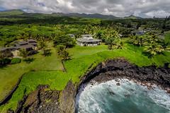 Дом на Гавайях певицы Пэт Бенатар
