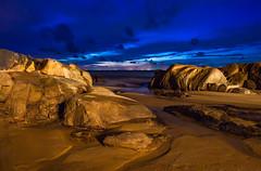 _MG_8453_web - Lights over the horizon (AlexDROP) Tags: 2016 thailand travel color night sea longexposure bluehour canon6d ef16354lis postcard landscape picturesque famous sand hdr