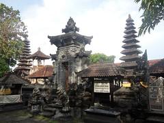 Pura Ratu Mas, Bali (GeckoZen) Tags: puraratusmas temple templehindou seseh cemagi meru bali indonesia
