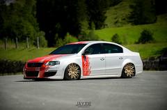 VW PASSAT 3C (JAYJOE.MEDIA) Tags: vw passat 3c volkswagen low lower lowered lowlife stance stanced bagged airride static slammed wheelwhore fitment rotiform