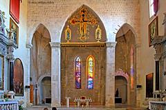 Eglise du  Couvent des Dominicains (philippedaniele) Tags: vividstriking
