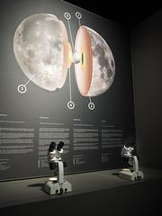 Forschungsobjekt Mond