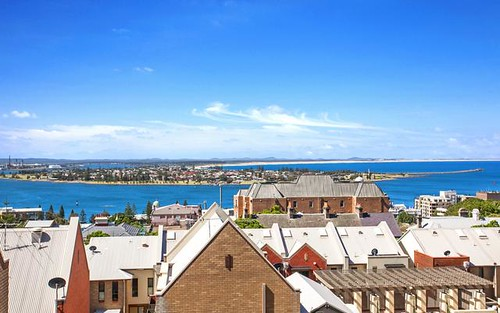 8/72 Wolfe Street, The Hill NSW
