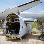 Grumman C-1A 136780 thumbnail