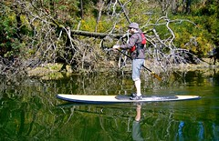 sup32 (vikapproved) Tags: up vancouver island stand whisper bc board paddle columbia victoria evergreen british paddling legend sup