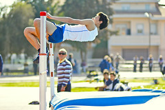 Giochi delle Isole (matteo.0512) Tags: game sport high athletics jump games run olympic athlete qualification juniores