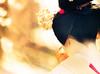 Chasing Geisha #5 (inhiu) Tags: portrait japan japanese nikon kyoto traditional maiko geisha 京都 日本 sakura gion cry beautifull shirakawa 舞妓 艺妓 d7000 mameharu 祗园 toshikana とし夏菜 inhiu yoizakura