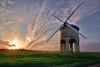 Chesterton Windmill Sunrise 1, Warwickshire (Stephen Piggott Photography) Tags: england windmill sunrise chesterton warwickshire chesteron micarttttworldphotographyawards micartttt flickerunitedaward stephenpiggottphotography