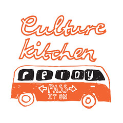 Culture Kitchen Relay