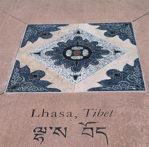 Photo - Lhasa, Tibet