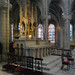Choir with Altar, Basilica of St. Denis