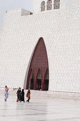 Week 25 - Mausoleum of Mohammad Ali Jinnah (Abdul Qadir Memon ( http://abdulqadirmemon.com )) Tags: father nation ali mausoleum e abdul mohammad quaid 2012 founder jinnah azam qadir memon mosoleum week25 project52 252012 522012 52weeksthe2012edition weekofjune10