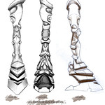 "LEG-ARMOR <a style=""margin-left:10px; font-size:0.8em;"" href=""http://www.flickr.com/photos/95448010@N08/8756455434/"" target=""_blank"">@flickr</a>"