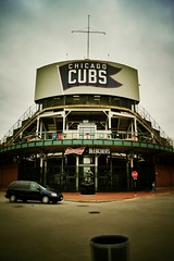 WRIGLEY 052513 (hartsaw) Tags: chicago waveland baseball stadium sony sheffield cubs wrigleyfield bleachers alpha cubbies a500 friendlyconfines flickrandroidapp:filter=none