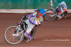 113 (the_womble) Tags: sony somerset super pairs premier league speedway a700 7even