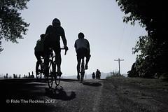 Early morning riders (RideTheRockies) Tags: hesperus cortez durango featured mancos rtr2013