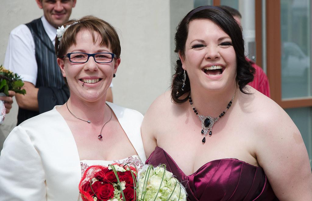 Danielas Hochzeit