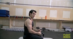 Henry Cavill-National Guard's Soldier of Steel-Work Out Screen Caps-15 (Henry Cavill Fanpage) Tags: shirtless hot sexy superman henry workout manofsteel cavill cavil henrycavill