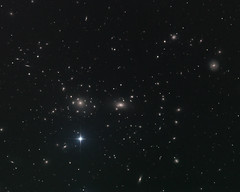Caldwell 35, Coma Cluster, Abell 1656 (drdavies07) Tags: cluster galaxy coma quattro abell1656 qsi583 paracorr ngc4889 caldwell35