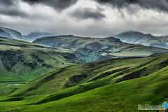 Green Hills (Bozze) Tags: island iceland wwwoppnahorisonterse