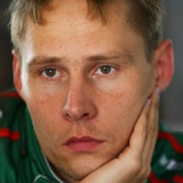 Yesterday, the world lost a champion. RIP Allan Simonsen #LM24