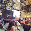 World War Z Red Carpet in Times Square #NYC #timessquare #photowall #centralfeed #photooftheday #igdaily