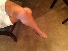 High heels (Sexy Feet and Sexy Heels) Tags: sexy high heels my