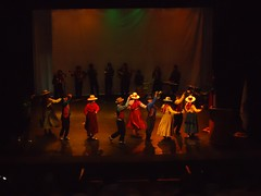 Centro Cultural Alto Hospicio baile 2