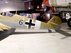 "Messerschmitt Bf109G (3) • <a style=""font-size:0.8em;"" href=""http://www.flickr.com/photos/81723459@N04/9250423068/"" target=""_blank"">View on Flickr</a>"