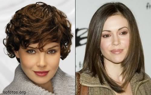 hairstyles modernos