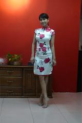 Maya (Asian.Amour2) Tags: guangzhou china woman cute sexy girl beautiful smile asian hongkong asia pretty dress sweet gorgeous chinese beijing brunette oriental