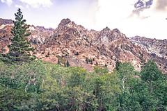 Lundy Canyon Sierras (ken mccown) Tags: california mountains sierranevada lundycanyon