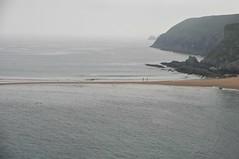 ++Cantbrico++ (L C L) Tags: sea summer espaa beach mar spain july playa julio verano cantabria cantbrico liencres lcl marcantbrico 2013 covachos pilagos nikond90 playadecovachos loretocantero