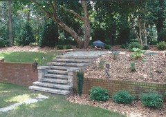 Hardscapes - Lawn