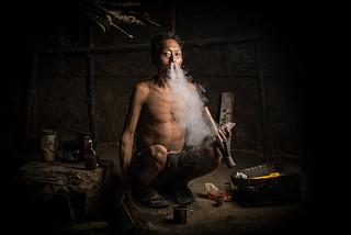Longwa People