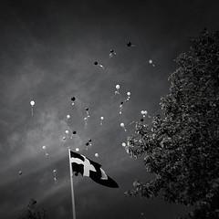 School starts again... (magnus.fridh) Tags: street blackandwhite canon sweden stockholm streetphotography blackandwhitephotography