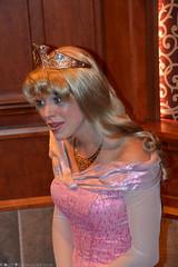 Aurora (RayCisco) Tags: california disneyland anaheim sleepingbeauty princessaurora royalhall