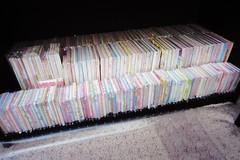 my collection of large, long and mini memo pads. (JU671NE♡) Tags: cute paper sanrio kawaii stationery crux qlia fortissimo sanx kamio mindwave poolcool cramcream