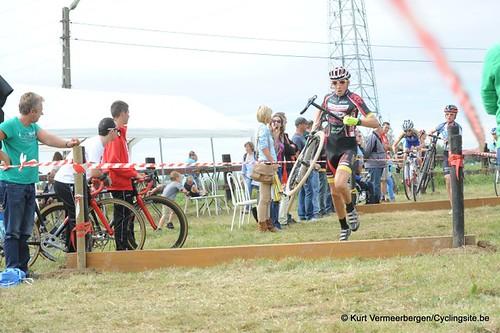 Steenhuffel nieuwelingen & juniores (120)