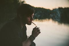 Days on the Lake (.monodrift) Tags: