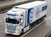 Scania R440 132-MH-71 - Dixon International (gylesnikki) Tags: ireland irish white truck kent dixon international artic m20