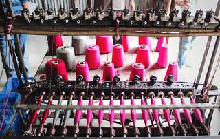 Power Loom Factory